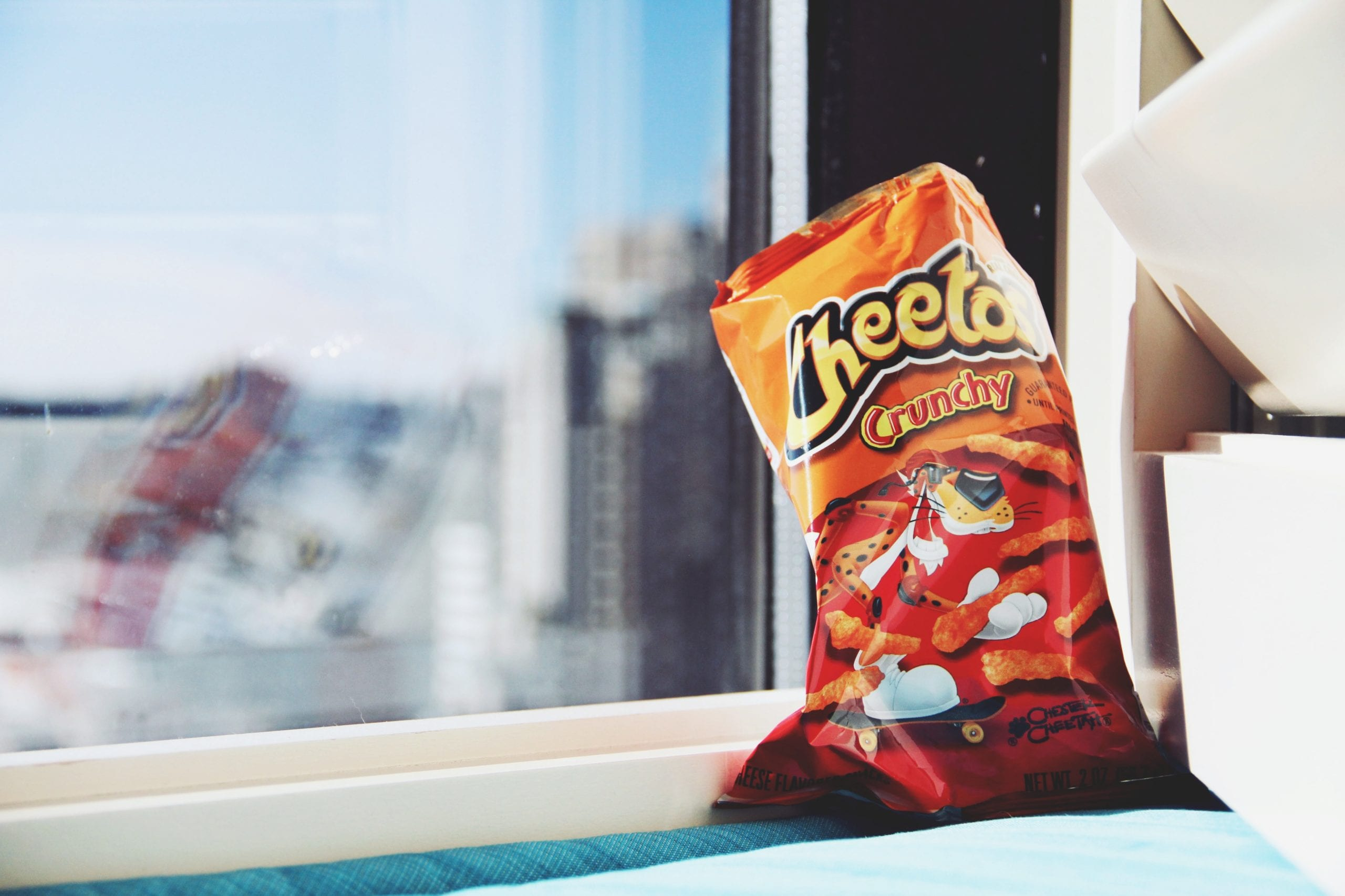 Tell Frito Lay To Remove Artificial Colors And Flavors From Their Snacks