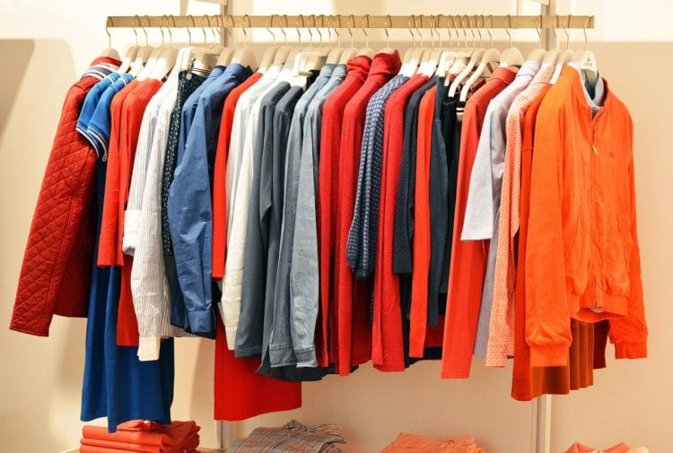 Fast Fashion and the Future of Our Planet